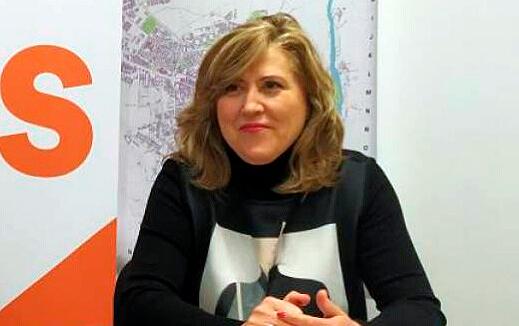 María Ángeles Morales en una imagen de archivo.