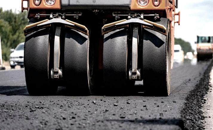 Foto 1 - Cortes temporales en las carreteras SO-P-5004 y SO-P-5006 por obras en la Autovía del Duero