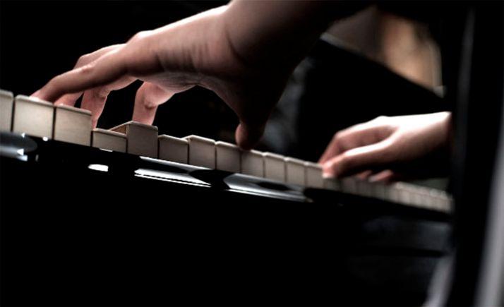 Foto 1 - El viernes, nueva cita del ciclo de piano Gerardo Diego en el Casino