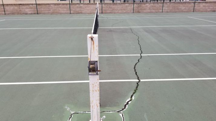 Foto 2 - El PP propone reformar las pistas de tenis y pádel del Fuente del Rey