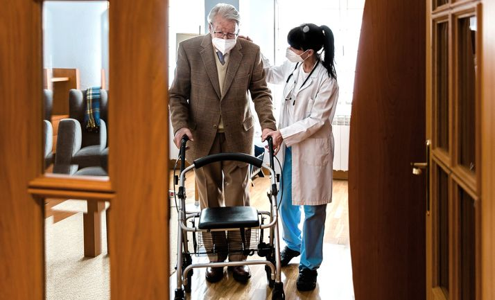 Foto 1 - La nueva Ley de Atención Residencial regulará un avanzado sistema para certificar la calidad de los centros