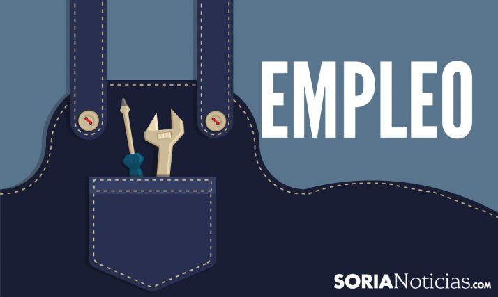 Foto 1 - Empleo en Soria: Operario de muebles