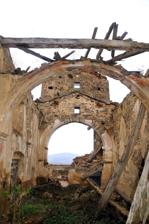 Una imagen del templo. /AAS