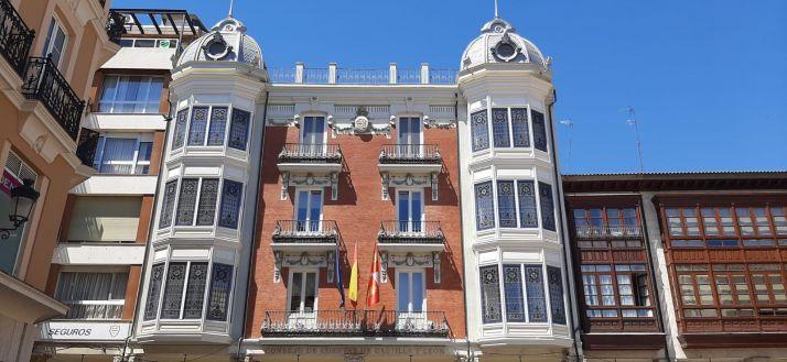 Foto 1 - Los ayuntamientos pequeños de Soria cumplen con el Consejo de Cuentas, pero capital y Diputación no
