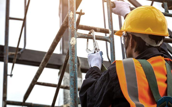 Foto 1 - La Consejería de Empleo e Industria destinará este año más de 7 M€ a medidas de Prevención de Riesgos Laborales