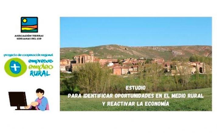 Foto 1 - Tierras Sorianas del Cid impulsa un estudio para reactivar la economía rural
