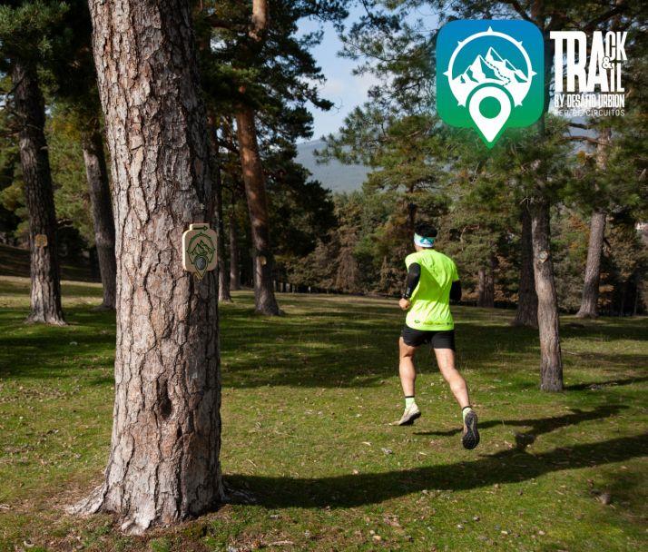 Foto 2 - Desafío Urbión crea la Red de circuitos 'Track & Trail'
