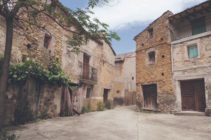 Foto 1 - La España Rural recibirá 10.000 millones para combatir la despoblación