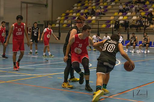 Foto 1 - El CSB Ciudad del Deporte luchará por la Copa de Castilla y León de baloncesto