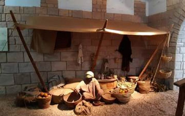 Aula Arqueológica de Medinaceli.