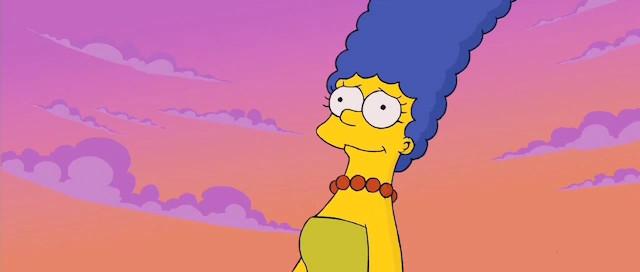 Margarita de Francia, la voz soriana de Marge Simpson: 'Me encantan los capítulos con personajes históricos'