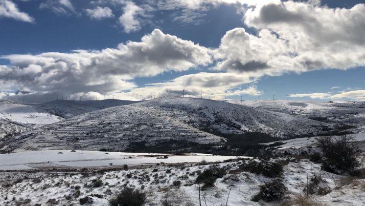 Foto 1 - La provincia de Soria genera el 2,7% de la energía renovable de España