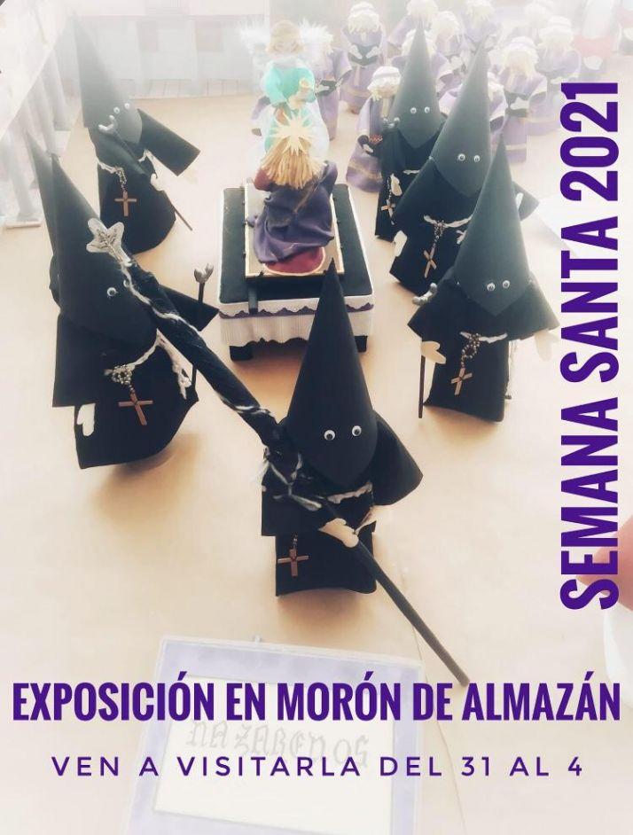 Foto 2 - La Semana Santa más pequeña de Soria
