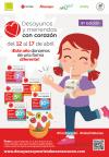 Foto 1 - Desayunos y meriendas infantiles organizados por Cruz Roja