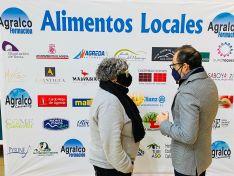 Foto 4 - El sector agroalimentario soriano triunfa en Alicante