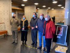 Foto 4 - Blas de Lezo, 'el Mediohombre', llega a Soria