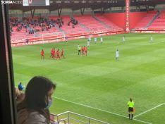 Foto 3 - Así te hemos contado el Numancia vs Compostela