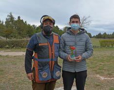 Foto 6 - Carlos Sanz se lleva el Provincial de recorridos de caza