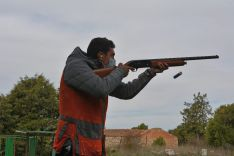Foto 5 - Carlos Sanz se lleva el Provincial de recorridos de caza