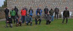 Foto 4 - Carlos Sanz se lleva el Provincial de recorridos de caza