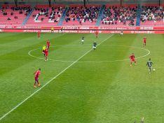 Foto 5 - Así te hemos contado el Numancia 3-1 Racing de Ferrol