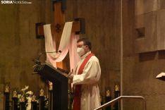 Predicación de las Siete Palabras en El Salvador.