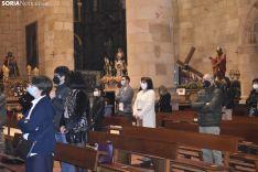 Domingo de Resurrección en Soria.