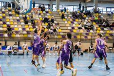 Foto 4 - Honrosa derrota del CSB en el último partido como local en la primera fase de la Copa