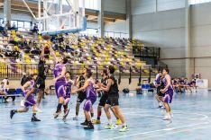 Foto 3 - Honrosa derrota del CSB en el último partido como local en la primera fase de la Copa