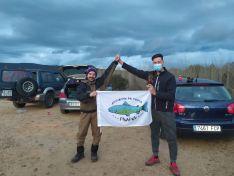 Foto 6 - Galería: la Asociación de Pesca de Pinares celebra su primera Jornada Social con 150 capturas