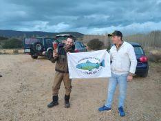 Foto 4 - Galería: la Asociación de Pesca de Pinares celebra su primera Jornada Social con 150 capturas