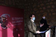 Mañueco dice que el Día de Castilla y León es un día para sentirse orgulloso de la