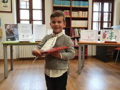Foto 6 - San Esteban de Gormaz entrega sus premios del Día del Libro 2021