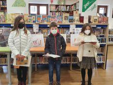 San Esteban de Gormaz entrega sus premios del Día del Libro 2021