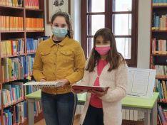 Foto 5 - San Esteban de Gormaz entrega sus premios del Día del Libro 2021