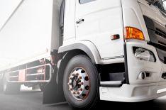 Soria: Detenido un camionero de Santander que sextuplicaba la tasa de alcoholemia