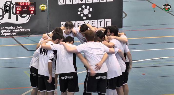 Previa deportiva fin de semana en Soria (10 y 11 de abril)