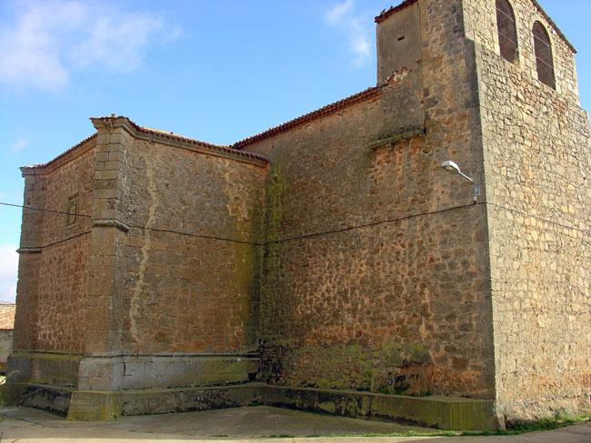 Foto 1 - Cerca de 36.000 euros para la restauración de los retablos de estas dos iglesias de Soria