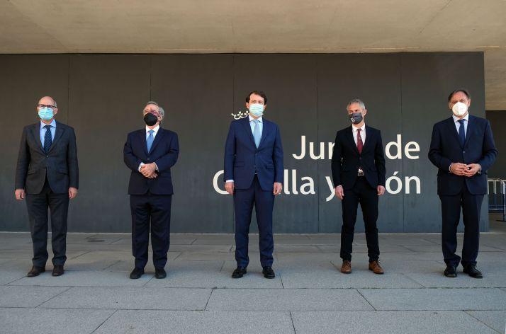 Salamanca atrae a una empresa puntera en la investigación oncológica