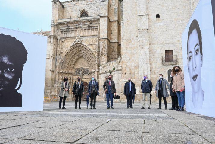 Presentación del FIFCYL en Palencia.