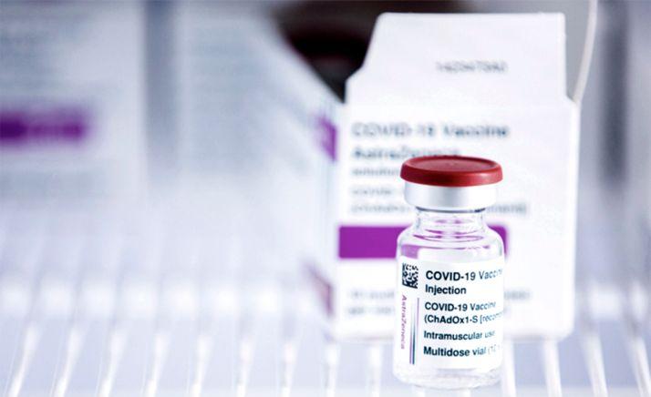 """Foto 1 - La EMA insiste en que la vacuna de AstraZeneca es """"segura y eficaz"""""""