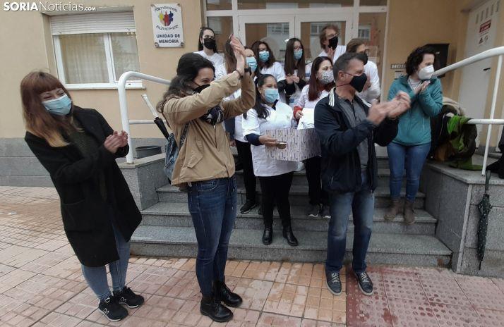 Foto 2 - Cartas estudiantiles y cómplices con Alzheimer