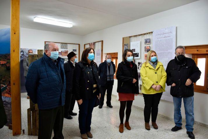 Foto 2 - La futura restauración de una una lagareta impulsará el conjunto de las bodegas de Atauta
