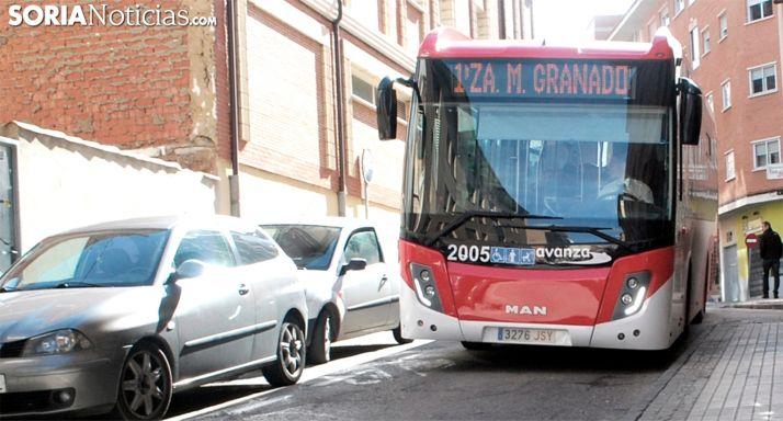 Foto 1 - El proyecto Soria 2030 abre el proceso de trabajo del eje de movilidad y transporte