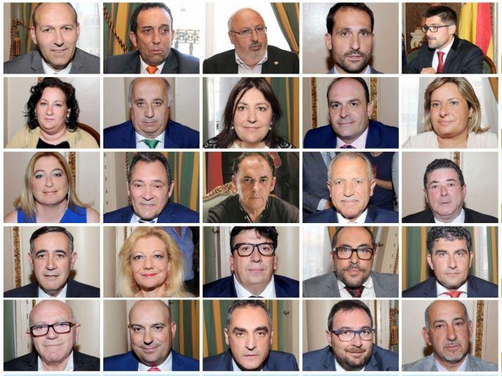 ¿Cuánto cobraron los diputados provinciales de Soria en 2020?