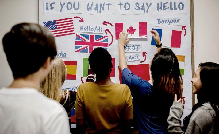 Foto 1 - Abre el plazo de solicitudes de admisión en la Escuela Oficial de Idiomas para 2021-2022