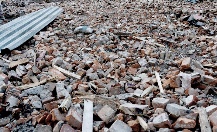 Foto 1 - Onet Ibérica llevará el servicio de recogida selectiva de residuos de demoliciones y construcción en la provincia