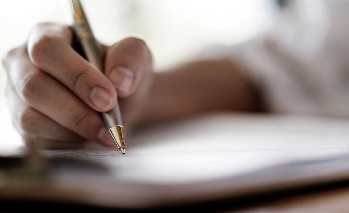 El Campus acoge este domingo exámenes del Sacyl, con 241 aspirantes