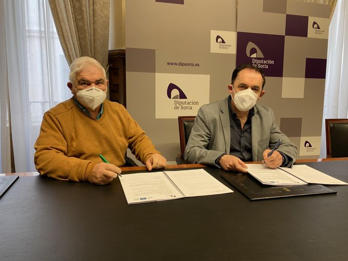 Diputación saca a licitación tres obras incluidas en el Proyecto LifeRicotí por valor de 119.000 euros