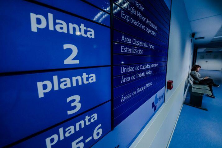Foto 1 - Sanidad   Piden incrementar las unidades docentes Soria: Geriatría, radiología, salud mental…